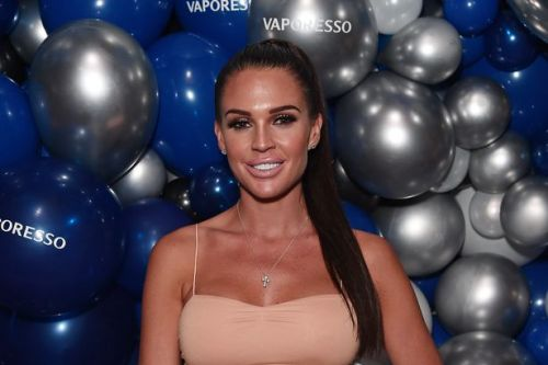 Danielle Lloyd launches travel agent career amid global restrictions on tourism
