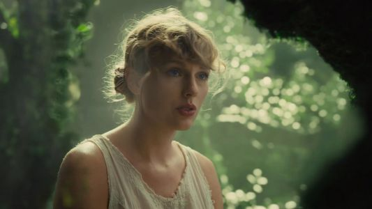 Taylor Swift announces surprise film about smash-hit album folklore and fans are freaking out
