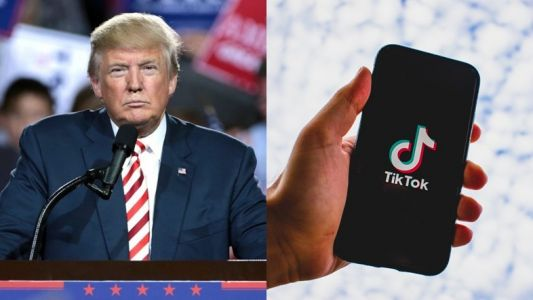 TikTok reportedly plans to sue the Trump administration over ban