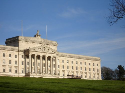 Northern Ireland Risks Being Left Without an Adequate Response to the Pandemic
