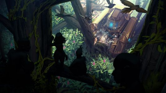 A new jungle-dwelling assassin is heading to League of Legends