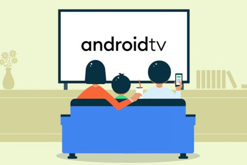 Android 11 for Android TV begins to roll out, but on a very limited basis