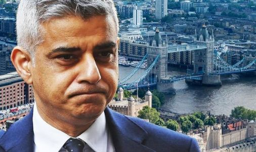Sadiq Khan torn apart as London Mayor's 'biggest failure' exposed by Shaun Bailey