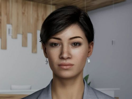 UneeQ, a startup that counts Salesforce's former head of AI as an investor, has a free new tool that aims to make building virtual humans to answer questions as easy as creating a website