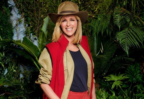 Amanda Holden wants to see I'm A Celebrity's Kate Garraway in bikini: 'She's got a decent pair'