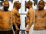 Mike Tyson vs Roy Jones Jr LIVE: Round by round updates and undercard