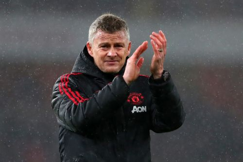 Solskjaer claims winning Europa League would be the best moment of his career