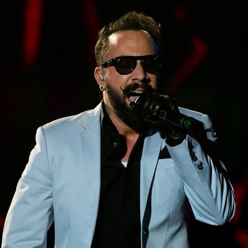 AJ McLean determined to keep 'pressing forward' in sobriety battle