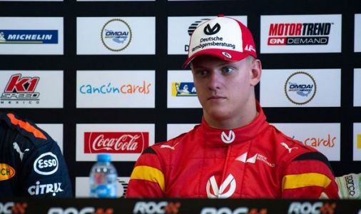 Mick Schumacher to make SHOCK F1 debut in Bahrain - but which car will he drive?