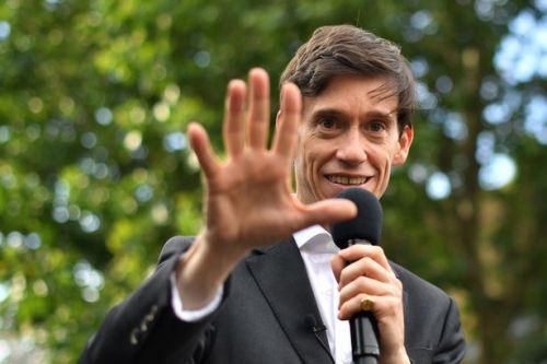 Tory leadership election: Results in full as Rory Stewart is knocked out of contest