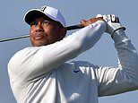 Paul McGinley baffled by Tiger Woods' preparation for the Open