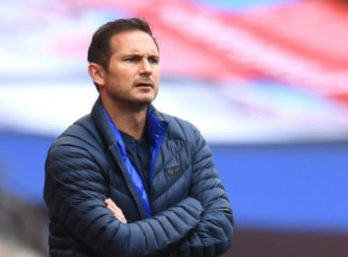 Frank Lampard makes bold appeal to Premier League chiefs