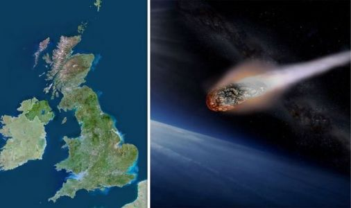 Asteroid warning: How Brexit will spark NEW ERA of planetary defence