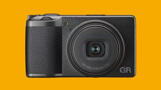 Ricoh GR III unveiled: niche compact gets a big update