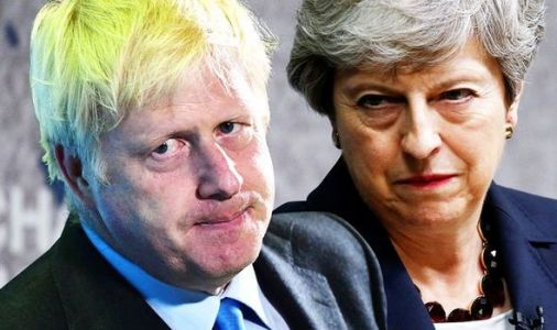 Hopeless Brexit: How Boris will end up deadlocked over Brexit just like May