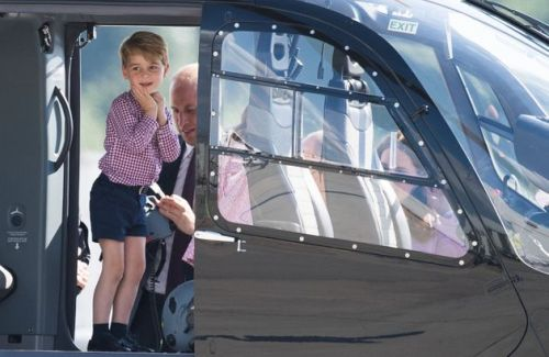 The Royals Are Getting Their Own Animated TV Series - Inspired By Prince George Memes