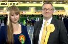 Watch: Lib Dems grilled about their missing parliamentary candidate