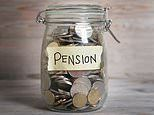 Pension pots locked as financial advisers can't afford insurance