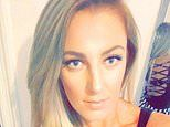 Blonde 'bombshell' who tried to blackmail 'sugar daddy' admits to arranging for his tomahawk attack