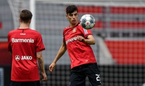 Kai Havertz warned against making Chelsea transfer this summer for one reason