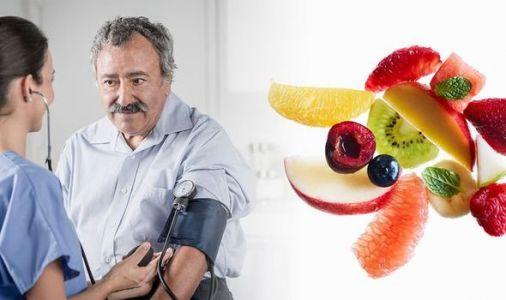 High blood pressure: Three fruits proven to lower your reading