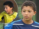 Jadon Sancho's youth coach recalls winger's talent at Watford and tips him for Ballon d'Or