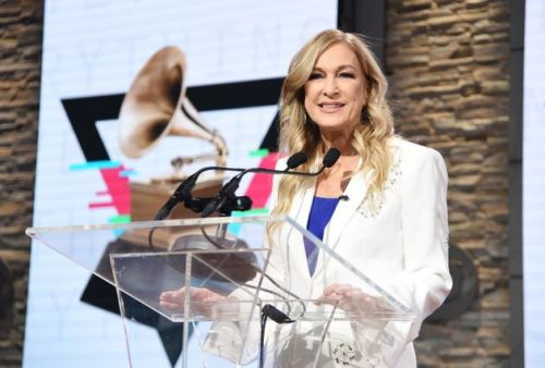 Deborah Dugan: Grammys boss removed 10 days before ceremony over misconduct allegation