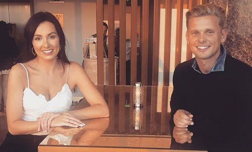 Jeff Brazier gives update on marriage to Kate and reveals isolation is testing people's relationships