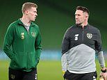 Republic of Ireland vs Denmark - Euro 2020 qualifier: Live score and updates
