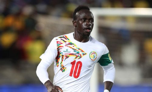 Despair for Sadio Mane as Senegal fall to defeat in Africa Cup of Nations final