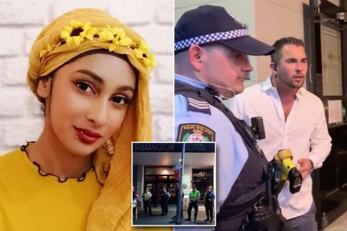 Woman 'wasn't allowed in nightclub after refusing to remove her hijab'