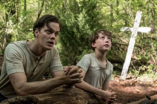 Netflix drops first trailer for The Devil All the Time starring Tom Holland and Robert Pattinson