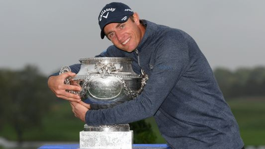 Cyprus Open: Colsaerts value to claim Cypriot crown