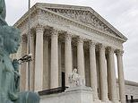 Supreme Court rules Electoral College members CANNOT go rogue with 'faithless' votes