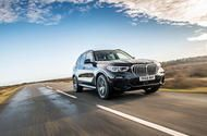 Nearly new buying guide: BMW X5