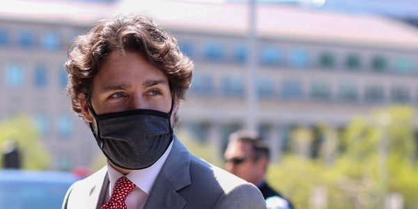 Trudeau wants to give all Canadian workers 10 days of paid sick leave a year so they can weather a 2nd wave of the coronavirus