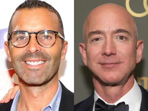 Jeff Bezos wants his girlfriend's brother to cover $1.7 million in legal fees after he unsuccessfully sued Bezos for defamation