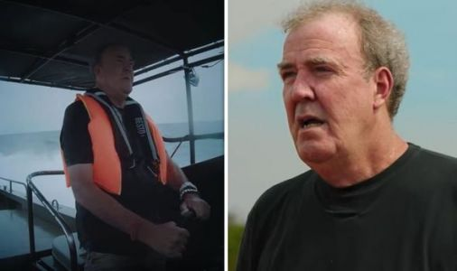 The Grand Tour season 4: 'I wanted it to be over' Why Jeremy Clarkson wanted to end show