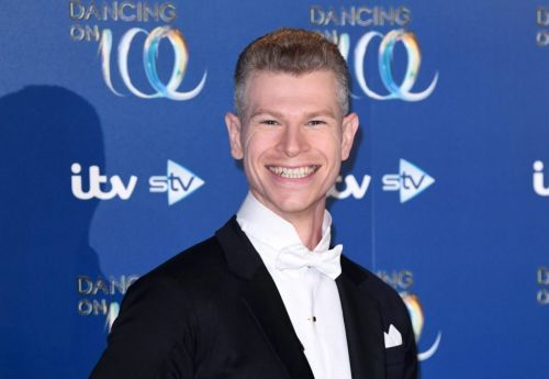 Dancing On Ice's Hamish Gaman confirms he'll be returning to rink tonight