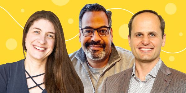 The one-time HR chiefs of Google and Goldman Sachs are betting on the surging demand for diversity and inclusion tech. Here's their plan for remaking the $148 billion market