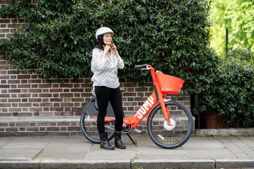 Uber Jump e-bikes come to London as UK rollout starts