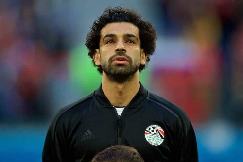 New revelations boost Liverpool hopes of not losing Mo Salah to Olympics