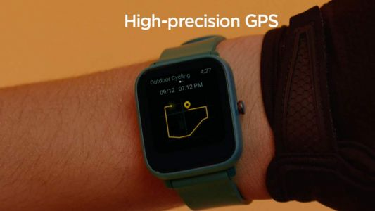 Amazfit Bip U Pro price in India, features, and availability