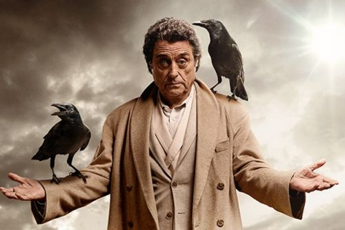 American Gods mythology guide: Which god is Mr Wednesday based on?