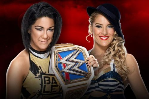 Lacey Evans sends WWE Royal Rumble warning to Bayley as she tells her inspiring story
