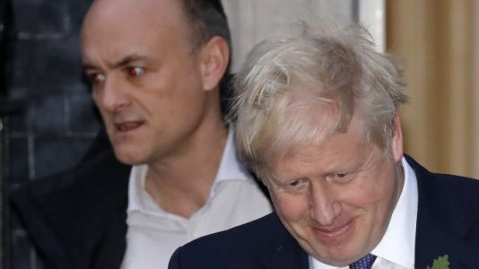 Instant Opinion: Boris Johnson 'sacrificed too much' for Dominic Cummings