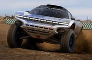 Revived Hummer to compete in Extreme E off-road series