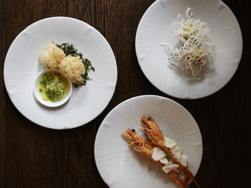 Every Michelin-Starred Restaurant in London