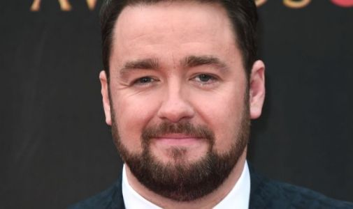 Theatre evacuated as phone catches fire at Jason Manford gig