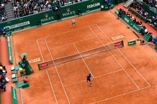 How to watch Monte Carlo Masters 2021 tennis: TV channel and live stream